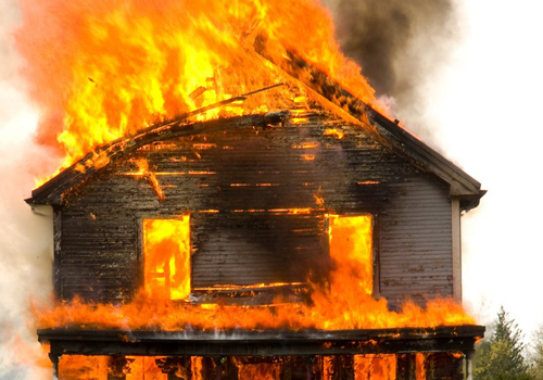 Smoke & Fire Damage Restoration Norwalk CA